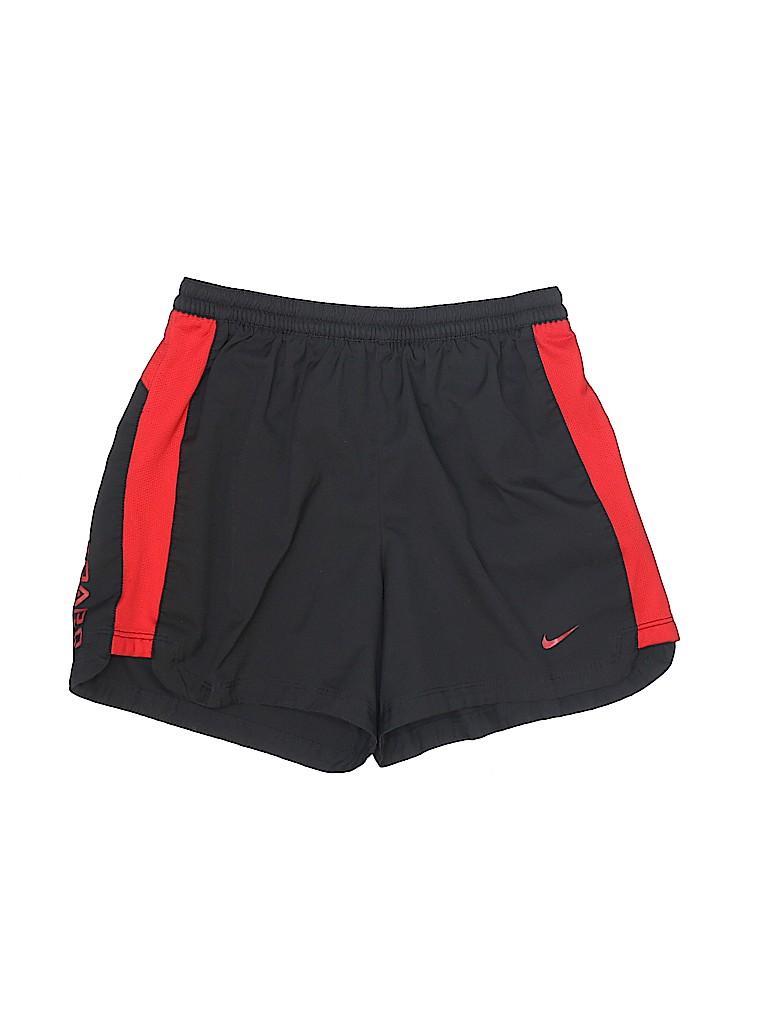Nike Girls Athletic Shorts Size 8 - 10