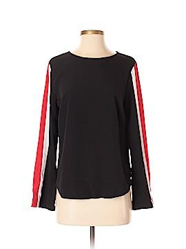 7th Avenue Design Studio New York & Company Long Sleeve Blouse Size S