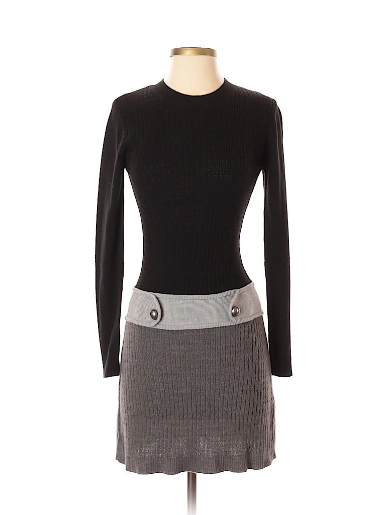 Iz Byer Women Casual Dress Size S