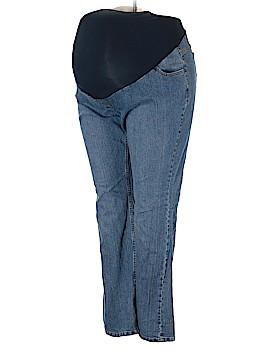 Motherhood Jeans Size 2X (Maternity)
