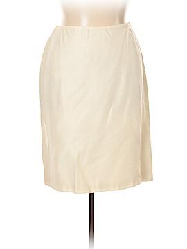 Linda Allard Ellen Tracy Casual Skirt Size 14