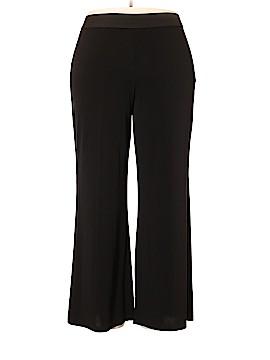 Alfani Casual Pants Size 2X (Plus)