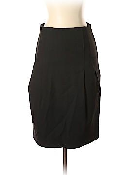 Elizabeth and James Wool Skirt Size 6