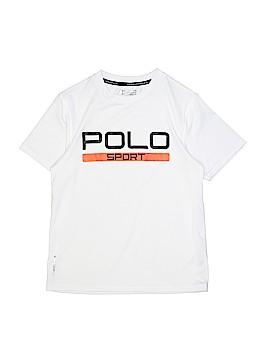 Ralph Lauren Sport Active T-Shirt Size S (Youth)