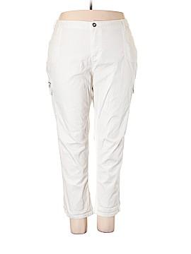Cato Cargo Pants Size 24 (Plus)
