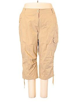 Ellos Casual Pants Size 22 (Plus)