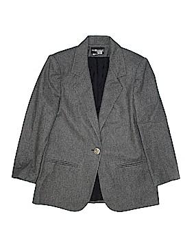 Sag Harbor Wool Blazer Size 8