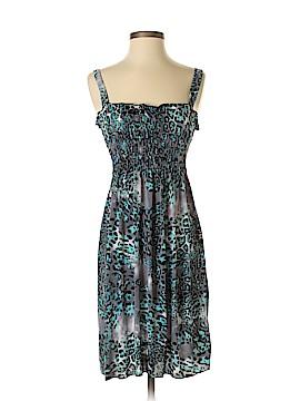Basix Casual Dress Size S