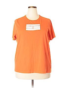 Tommy Hilfiger Short Sleeve T-Shirt Size 2X (Plus)