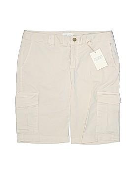 Nili Lotan Cargo Shorts Size 6