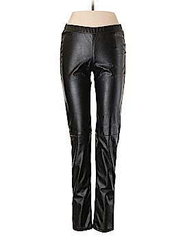 MICHAEL Michael Kors Faux Leather Pants Size 4