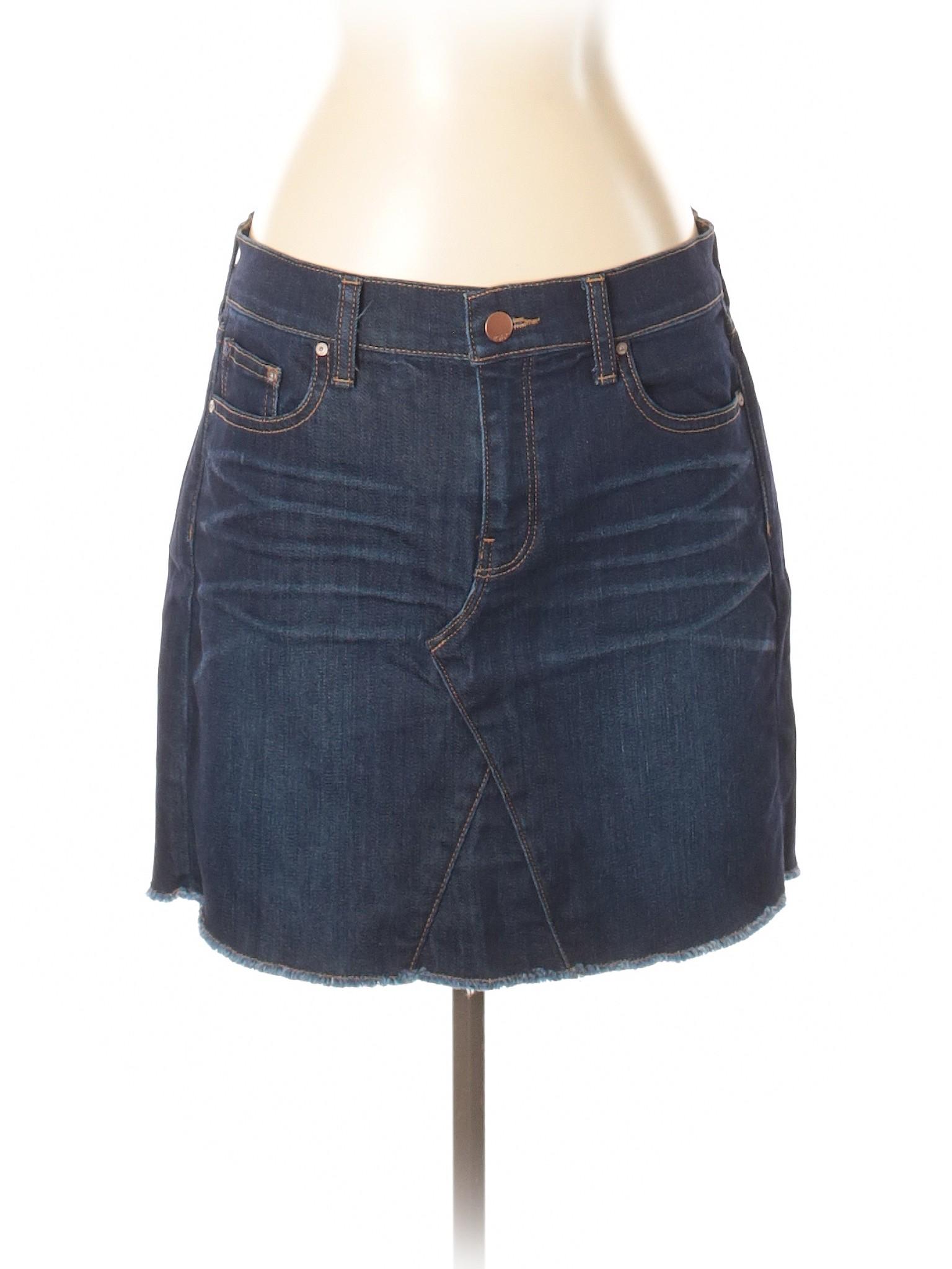 Gap Denim Boutique leisure Skirt leisure Boutique fdRwxqtHwP