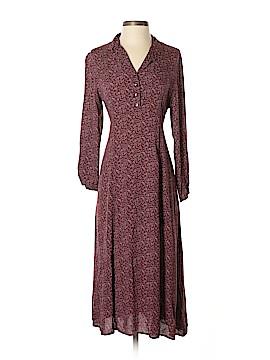 L.L.Bean Casual Dress Size 8 (Petite)