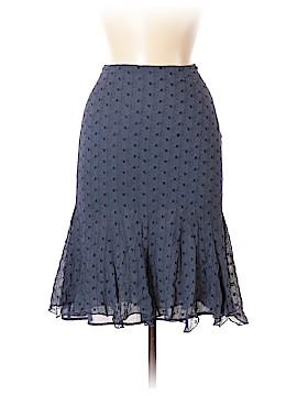 Express Silk Skirt Size 8
