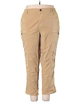SONOMA life + style Cargo Pants Size 24w (Plus)