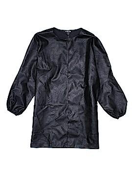 Fashion Nova Faux Leather Jacket Size M