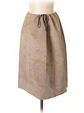 Nine West Leather Skirt Size 12