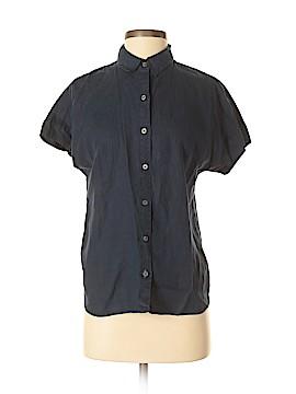 Tommy Bahama Short Sleeve Blouse Size XS