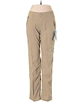 ExOfficio Casual Pants Size 0
