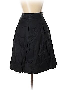 BCBGMAXAZRIA Denim Skirt Size 4