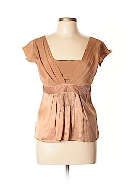 Odille Short Sleeve Blouse Size 10