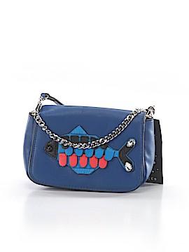 Zara Crossbody Bag One Size