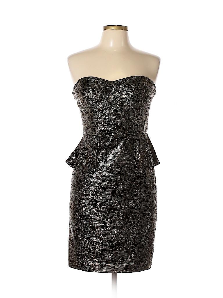 Aidan by Aidan Mattox Women Cocktail Dress Size 10
