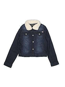Lucky Brand Denim Jacket Size M (Kids)
