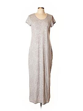 Joan Vass Casual Dress Size L