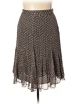 Charter Club Silk Skirt Size 18 (Plus)