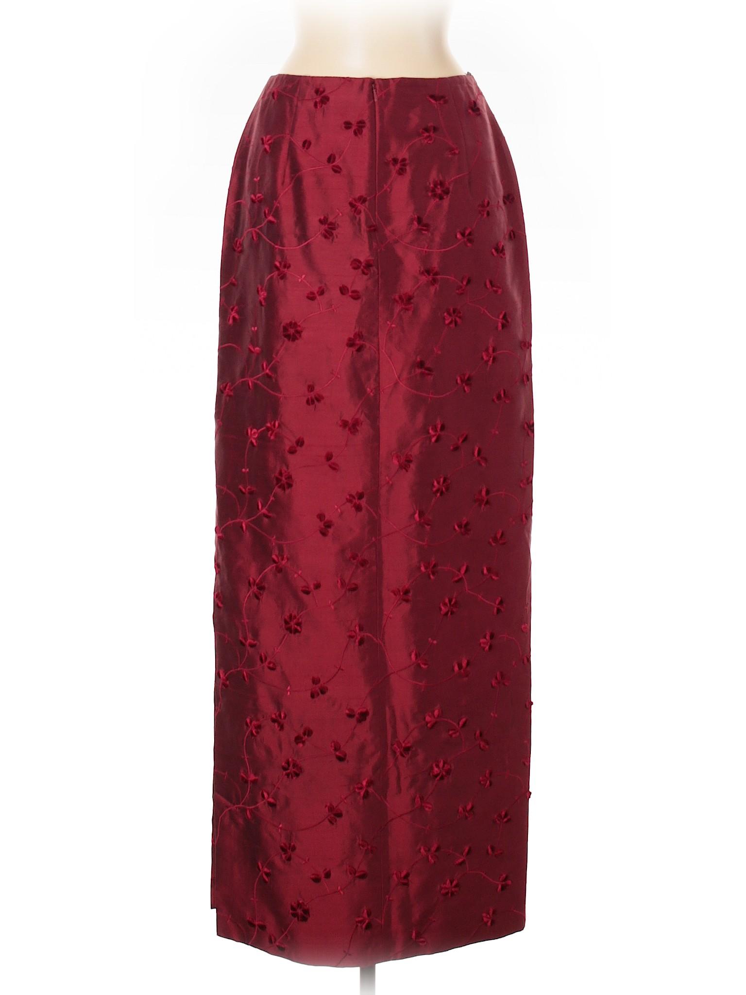 Boutique Skirt Skirt Silk Skirt Silk Boutique Silk Boutique Silk Boutique Owa5qzAwr