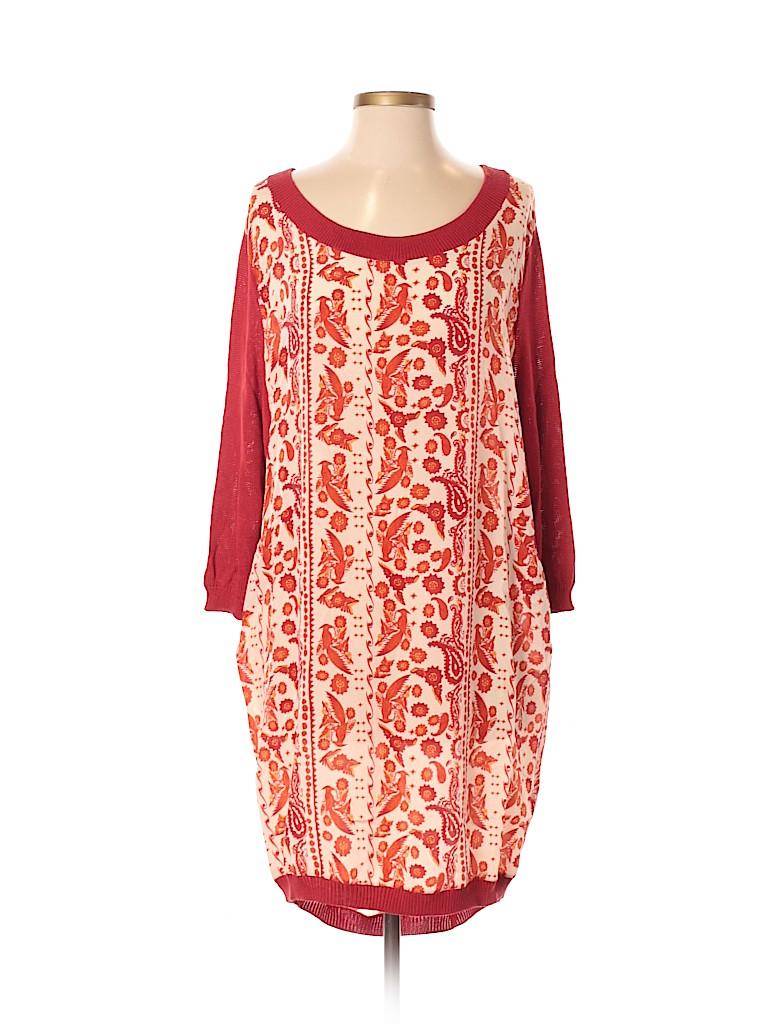 Rebecca Minkoff Women Casual Dress Size S