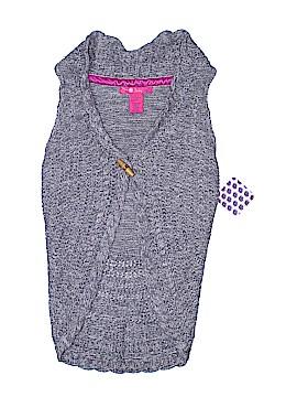 Shrinking Violet Cardigan Size 10 - 12