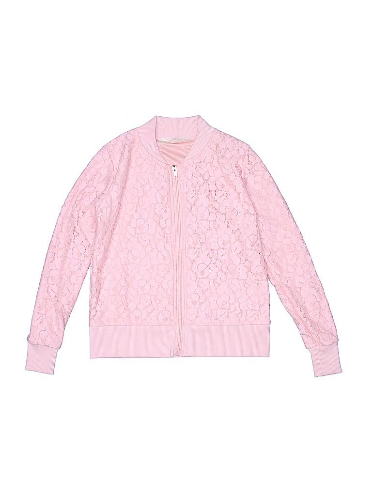 Btween Girls Jacket Size 7