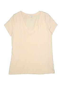Zenana Outfitters Short Sleeve T-Shirt Size 2X (Plus)