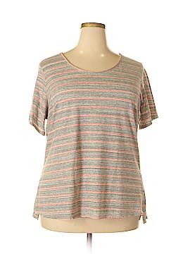 Columbia Short Sleeve T-Shirt Size 2X (Plus)