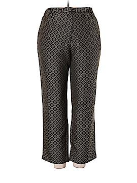Roaman's Dress Pants Size 18 (Plus)