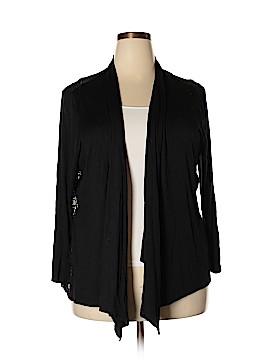 RXB Cardigan Size 1X (Plus)