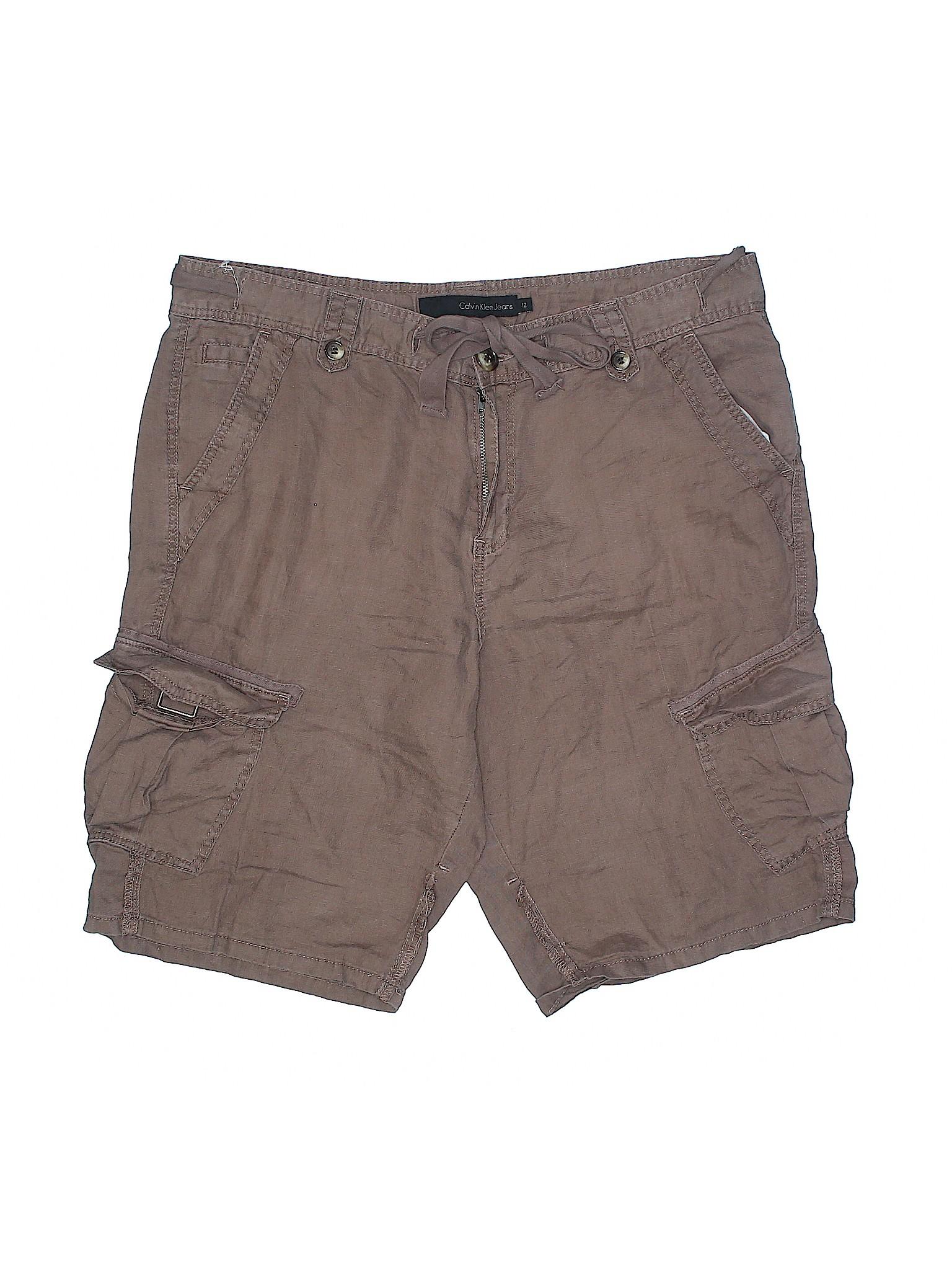 Shorts Cargo Boutique KLEIN CALVIN JEANS wYqBX18