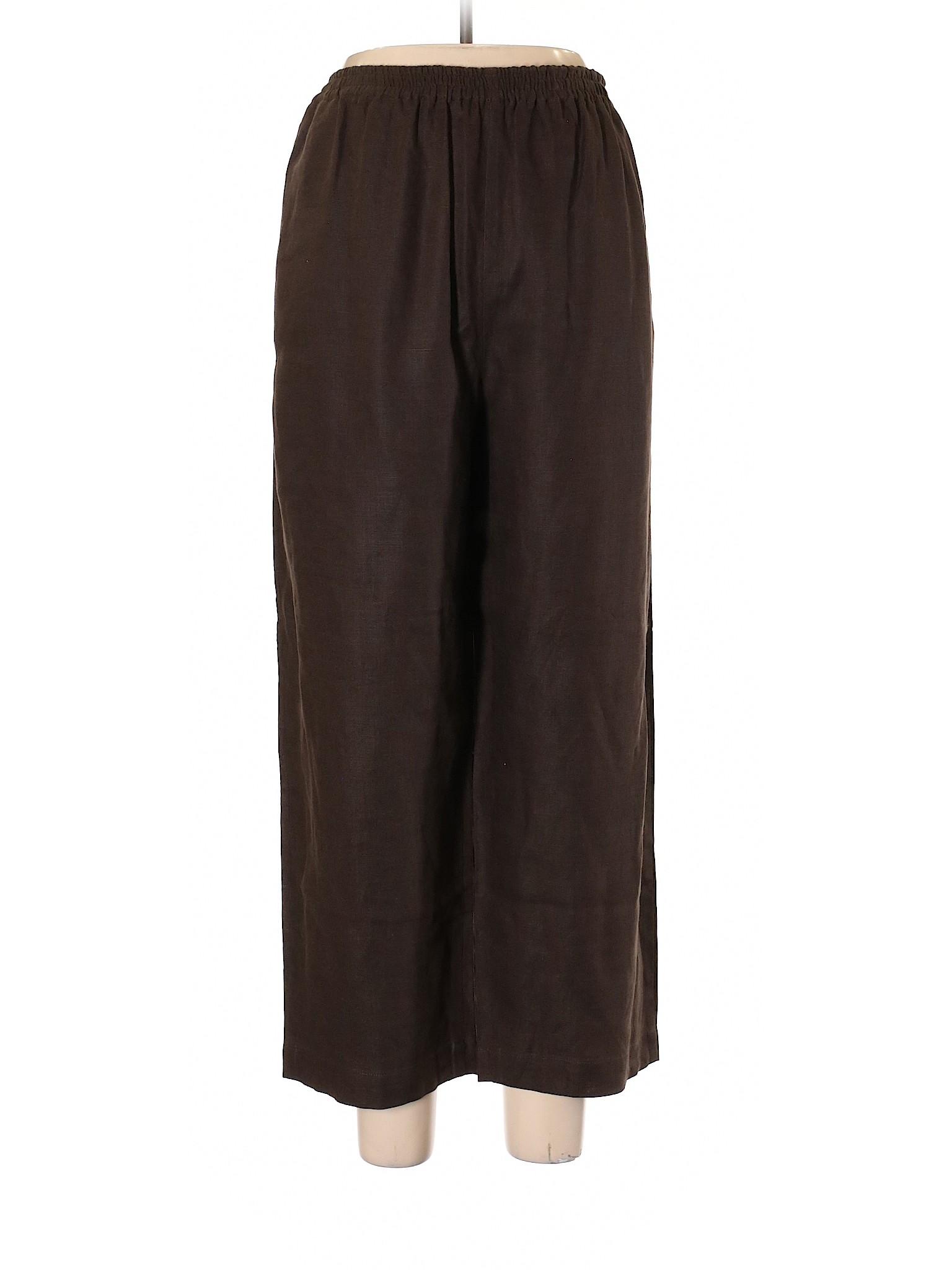Boutique Casual Eskandar Boutique Casual Eskandar Pants 6xwSq