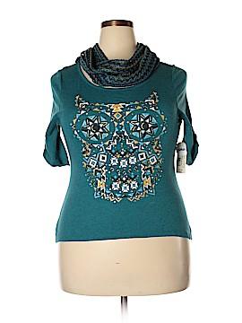 Arizona Jean Company Short Sleeve T-Shirt Size XXL