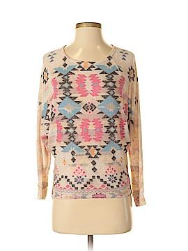 Silvergate Pullover Sweater Size S