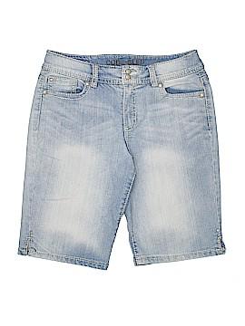 Code Bleu Denim Shorts Size 10