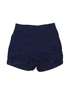 Cooperative Denim Shorts Size 2