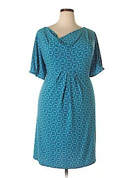 Simply. Chloe Dao Casual Dress Size 2X (Plus)