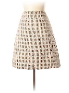 Ann Taylor LOFT Outlet Casual Skirt Size 8 (Petite)