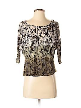 Ella Moss 3/4 Sleeve T-Shirt Size S