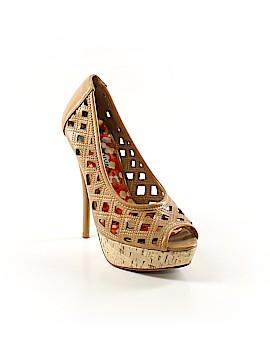 Wild Diva Heels Size 5 1/2