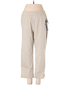 JM Collection Casual Pants Size S
