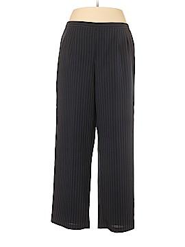 Perceptions Dress Pants Size 18 (Plus)